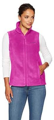 Columbia Women's Petite Benton Springs Vest Petite