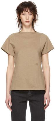 Totême Brown Espera T-Shirt