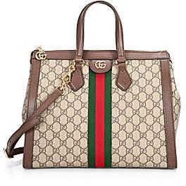 Gucci Women's Medium Ophidia Tote