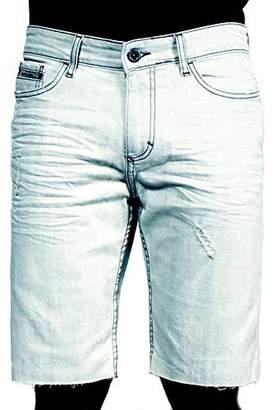 Calvin Klein Jeans Men's Denim Short Contrast