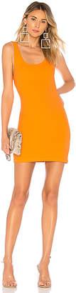 by the way. Kourtney Backless Mini Dress
