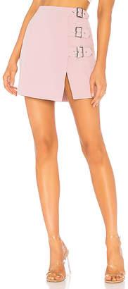 NBD Delaney Mini Skirt