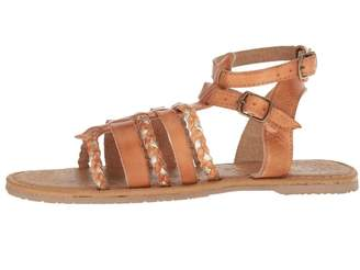 712956d2291393 Gold Gladiator Sandals For Women - ShopStyle Canada