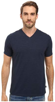 Threads 4 Thought Baseline Tri-Blend V-Neck Tee Men's T Shirt