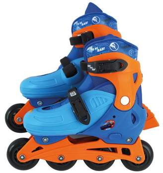 Hot Wheels Scooters and skateboards