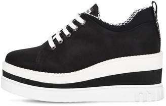 Wedge Sneakers - ShopStyle UK