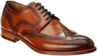 Antonio Maurizi Wingtip Leather Oxford
