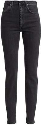 Totême Standard Straight-Leg Jeans
