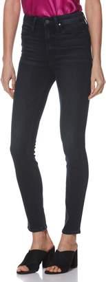 Paige Transcend - Margot High Waist Ankle Skinny Jeans
