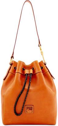 Dooney & Bourke Florentine Hattie Medium Drawstring Bag