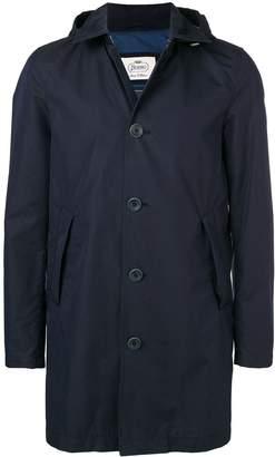 80e94265 Men Winter Long Hooded Coat - ShopStyle Canada