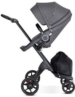 Stokke Xplory® V6 2018 Black Chassis Stroller