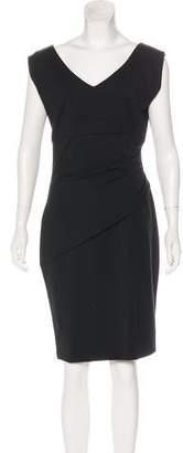 Diane von Furstenberg Bevin Knee-Length Dress