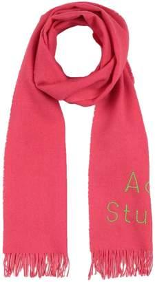 Acne Studios Oblong scarves - Item 46640858IR