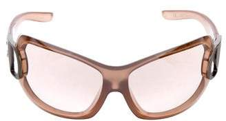 Christian Dior Airspeed 2 Tinted Sunglasses