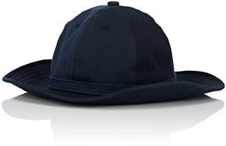 CA4LA Men's Mixed-Knit Cotton Bucket Hat
