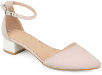 Journee Collection Maisy Pump - Women's