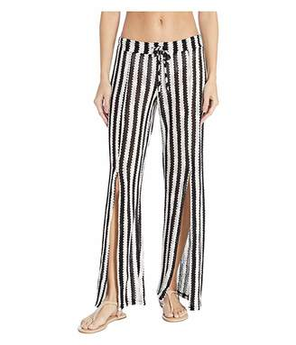 Isabella Collection Rose Ships Ahoy Pant