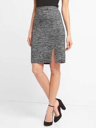 Softspun knit pencil skirt $49.95 thestylecure.com