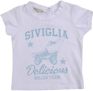 Siviglia DENIM T-shirts - Item 37990327TK