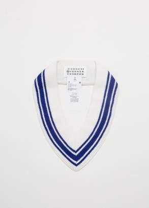 Maison Margiela Knit Collar