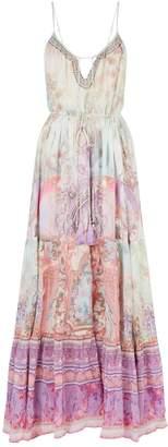 Camilla Electron Libre Dress