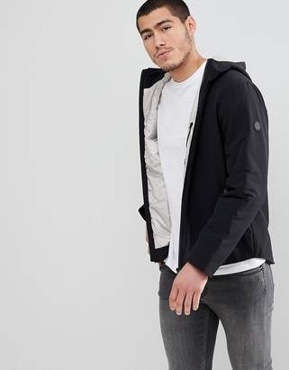 Esprit Lightweight Padded Jacket With Hood