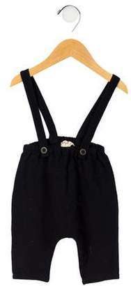Babe & Tess Boys' Baggy Suspender Trousers w/ Tags