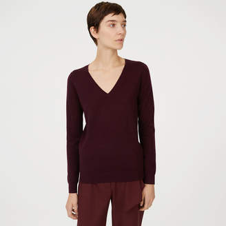 Club Monaco Agnes Merino Wool Sweater