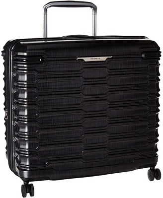 Samsonite - Stryde Glider Long Journey Luggage $580 thestylecure.com