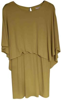 Trina Turk Yellow Dress for Women