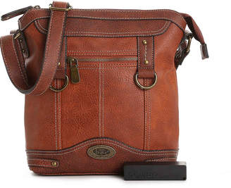b.ø.c. Juntura Crossbody Bag - Women's