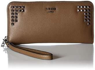 GUESS Gabi Large Zip Around Wallet
