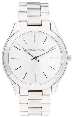 MICHAEL Michael Kors Michael Kors Slim Runway Watch