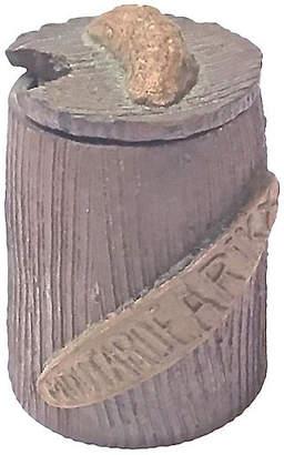 One Kings Lane Vintage Antique French Mustard Pot