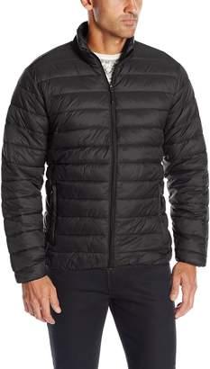 Hawke & Co Men's Poly Packable Jacket