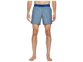 Mr.Swim Mr. Swim Maze Chuck Swim Trunks Men's Swimwear