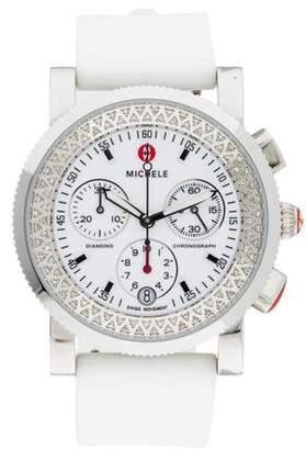 Michele Sport Sail Watch