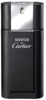 Cartier Santos Eau de Toilette/3.3 oz.