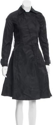 Tanya Taylor Tate Trench Coat