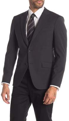 Theory Malcolm Two Button Notch Lapel Suit Separates Jacket