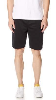 Stussy Poly Track Shorts