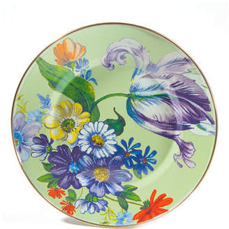 Mackenzie Childs MacKenzie-Childs Flower Market Dinner Plate