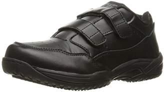 AdTec Men's Velco Work Shoe - Slip Resistant