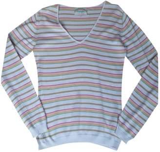 Wrangler Multicolour Cotton Knitwear for Women