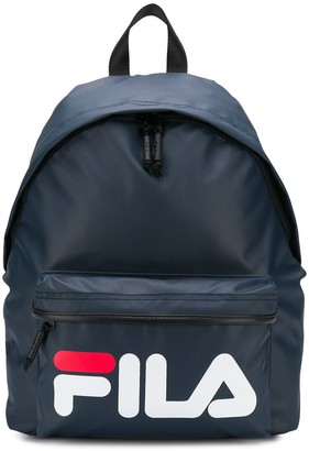 Fila logo backpack