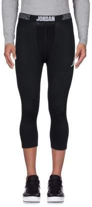 Jordan 3/4-length trousers
