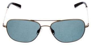Warby Parker Upshaw Polarized Sunglasses