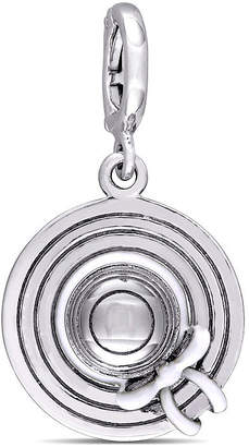 Laura Ashley FINE JEWELRY Tea Party Collection Sterling Silver Charm