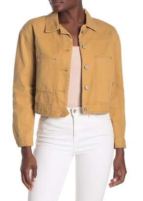 UNIONBAY Nattie Workwear Utility Jacket